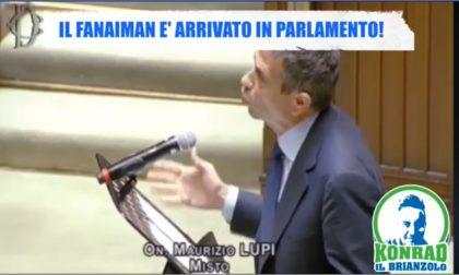 Fanàiman (fai andare le mani): il credo brianzolo finisce in Parlamento IL VIDEO