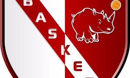 Asd Rhinos Robbiate, si riparte con minibasket e squadre giovanili