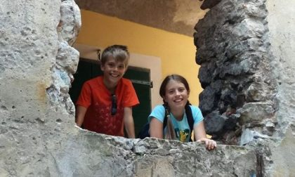 Elena e Diego, i gemellini uccisi dal padre, non furono sedati