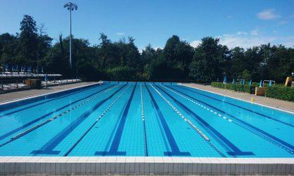 Barzanò: via ai lavori di messa a nuovo degli spogliatoi della piscina