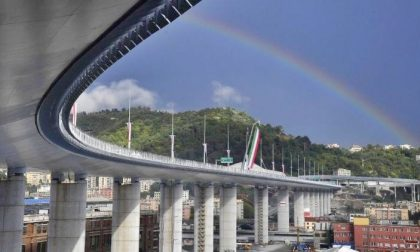 "Ponte di Genova, Fontana: ""Ricordiamo Angela Zerilli e le altre vittime"""