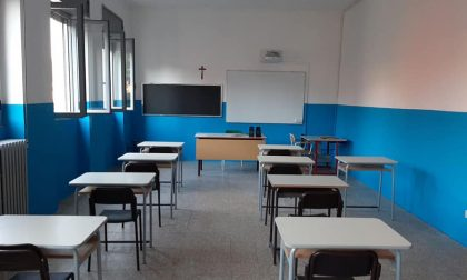 Olgiate Molgora: tutto pronto per la ripartenza delle scuole