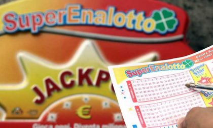 La dea bendata bacia Nibionno: vinti oltre 60mila euro al Lotto