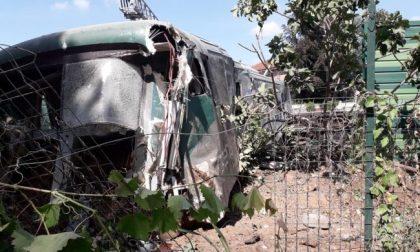 CLAMOROSO: il treno deragliato viaggiava senza macchinista
