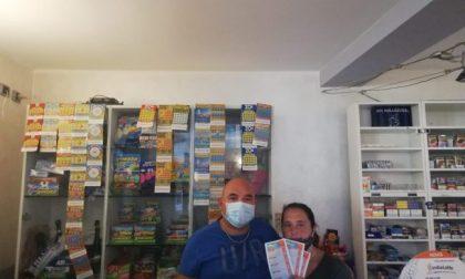 Colpo grosso nel Comasco: gioca 6 euro e ne vince un milione