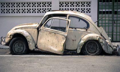 Auto Euro 0, ancora tante in circolazione. Lecchese più virtuoso della Bergamasca
