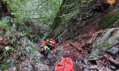 Tragedia: fungiatt brianzolo muore in Valtellina