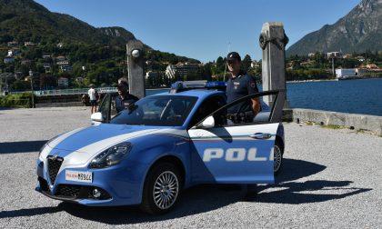 Consegnate alla Polizia di Lecco tre nuove Giulietta