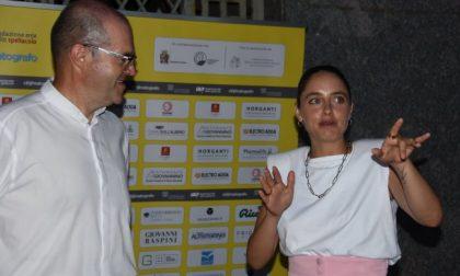 Matilde Gioli, un'ospite di punta al Lecco Film Fest FOTO