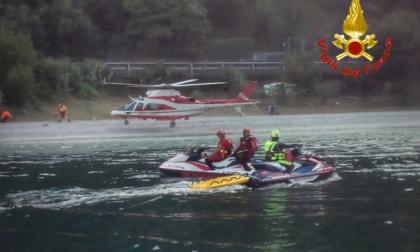 Ancora una vittima nel Lario: trovato il cadavere di un 40enne nel lago