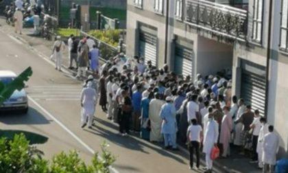 Assembramenti davanti alla moschea in Brianza: sanzioni in arrivo
