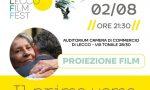 Lecco Film Fest: gli appuntamenti di oggi cambiano location a causa del meteo