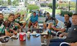 Sorpresa in Brianza: un caffè con… il campione del mondo!