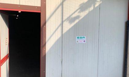 Furto notturno ai magazzini comunali: stimati circa 10mila euro tra danni e bottino