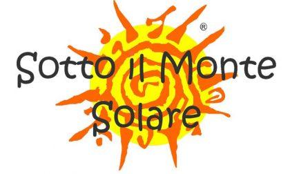 """Con Sotto il Monte Solare si parla di """"SuperBonus 110%"""""""