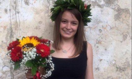 Airuno in lutto per la scomparsa della giovanissima Amanda, morta a 23 anni