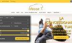 La concessionaria Messa T. rinnova il suo look e lancia il nuovo sito web messa.it
