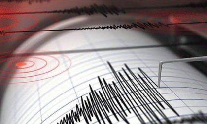 Scossa di terremoto sul Lago di Garda: magnitudo 2.9