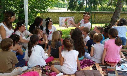 Suisio: Sorrisi d'estate, leggende, personaggi, poesie e storie per bambini