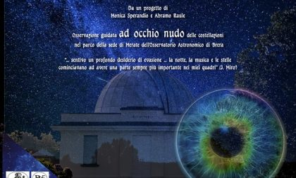 """A Merate… """"Le stelle d'estate raccontano"""""""