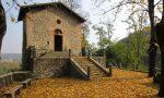 Un pomeriggio di storia al Santuario della Madonna della Rocchetta
