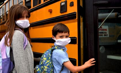 """Riapertura delle scuole: """"I mezzi pubblici dovranno essere riempiti all'80%"""""""
