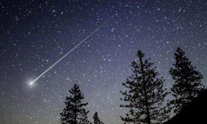 Notte di San Lorenzo, ecco i luoghi più romantici per vedere le stelle cadenti