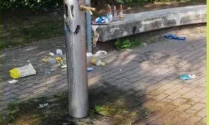 Barzanò: una campagna di sensibilizzazione contro l'abbandono dei rifiuti