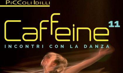 Grande danza sul palcoscenico del Meratese con Caffeine