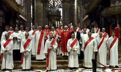 Sabato in Duomo le ordinazioni dei nuovi preti lecchesi