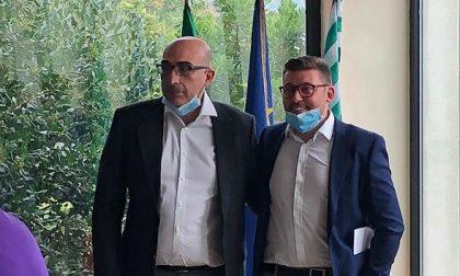 Bosisio nuovo segretario generale  Fai Cisl Monza Brianza Lecco