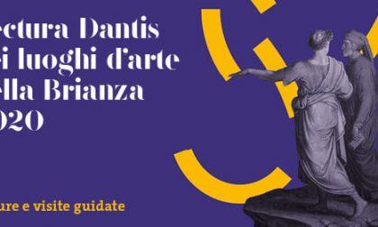 Lectura Dantis, tre tappe per scoprire il territorio tra i versi del sommo poeta