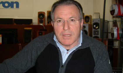 E' morto Dante Crippa, imprenditore colto da arresto cardiaco