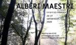 Alberi Maestri: performance itinerante per avvicinarsi al mondo delle piante
