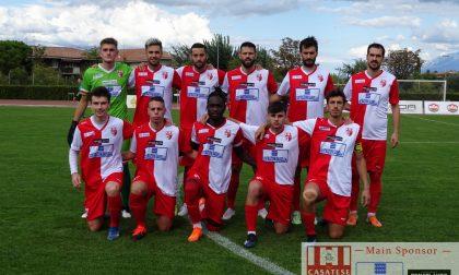 Serie D Girone B: primo punto per la Casatese, ko NibionnOggiono