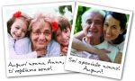 La Festa dei Nonni sta arrivando! Fai un augurio speciale con il Giornale di Merate