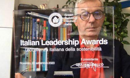 Italcementi vince il Green Building Council Awards