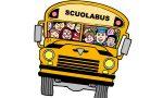 Calco: diffusi gli orari dello scuolabus del 21 e 22 settembre per le classi quinte