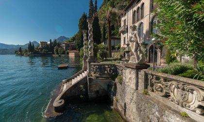 Ville Aperte, i biglietti di Villa Monastero acquistabili anche online