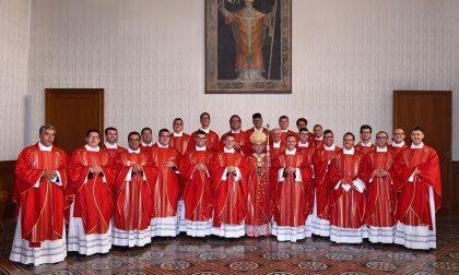 Ordinazione dei nuovi preti a Milano FOTOGALLERY