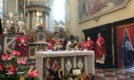 Merate celebra don Riccardo Fumagalli: FOTO e VIDEO della prima messa