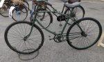 """Mestieri in bicicletta"": un'esposizione di bici d'epoca a Calusco D'adda FOTOGALLERY"