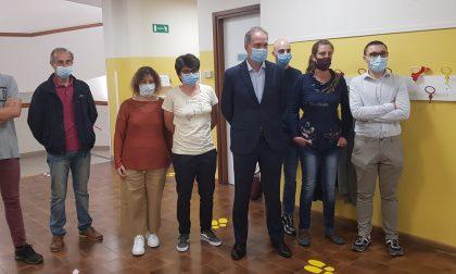Calco, il sindaco Stefano Motta ha scelto i suoi assessori