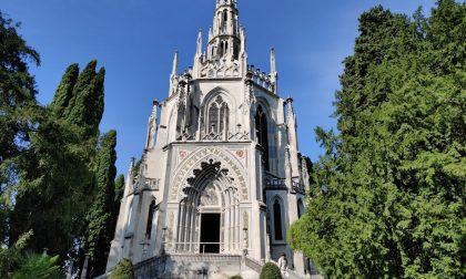 Cassago: la visita guidata al Mausoleo Visconti è un successo FOTO
