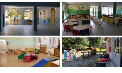 Cassago: edifici scolastici rinnovati, ecco tutti i lavori realizzati