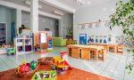 Nido Pincopallino: ha preso avvio il nuovo anno educativo in completa sicurezza