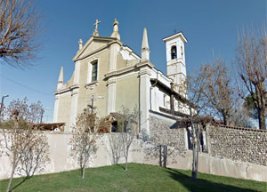 Quale futuro per il convento francescano di Baccanello?