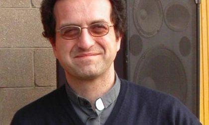 Annunciato il nuovo parroco di Montevecchia FOTO