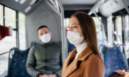 Nuova ordinanza regionale: resta l'obbligo della mascherina al chiuso e all'aperto (se non c'è la distanza)