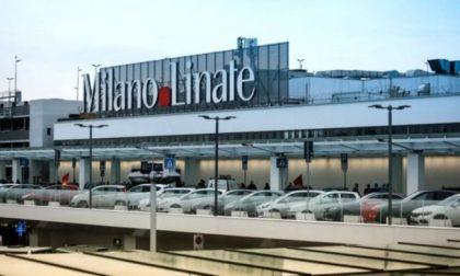 Positivo al Covid a Linate, passeggero bloccato
